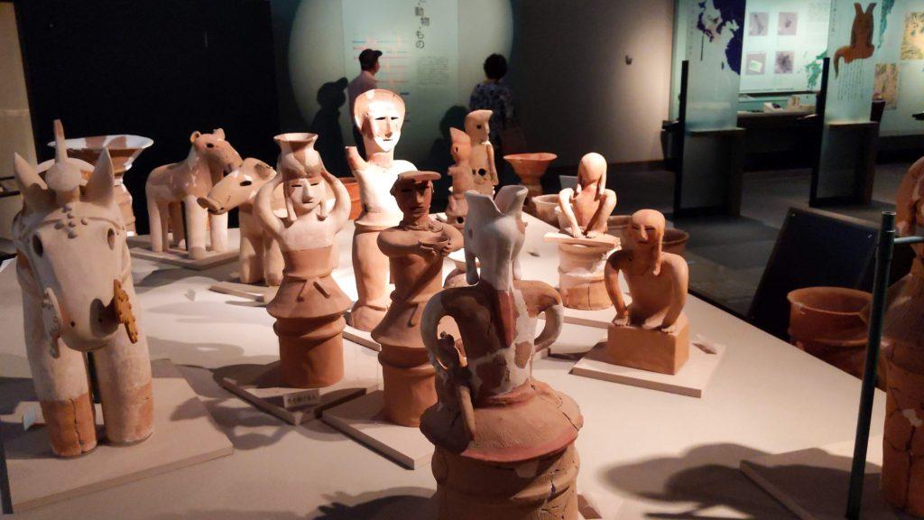 群馬県高崎市かみつけの里博物館