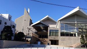 三島市文化会館ゆうゆう館